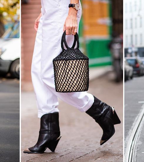 Fashion alert : 5 paires de bottes que vous verrez partout cet hiver !