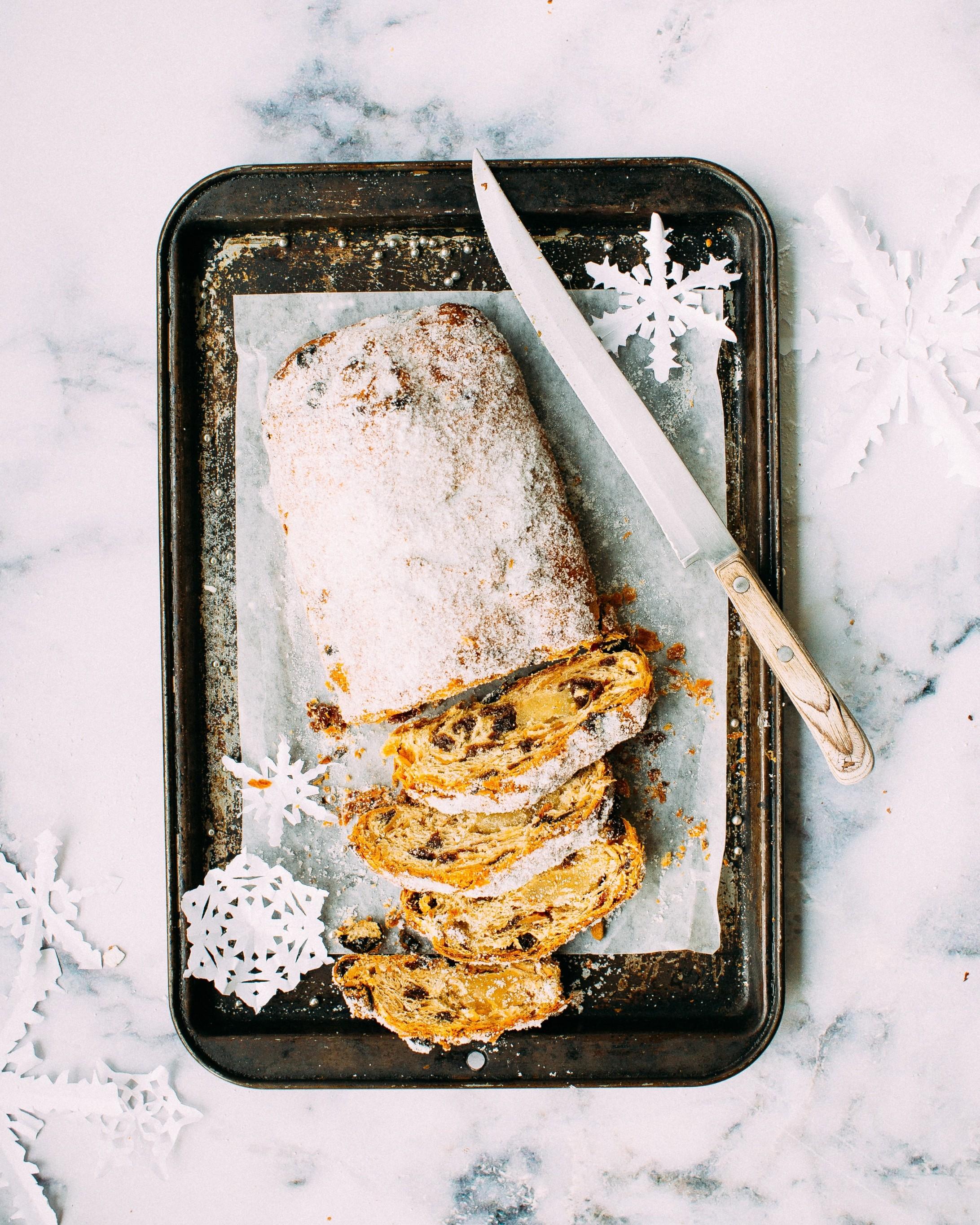 Recettes : 4 desserts de Noël venus d'ailleurs - 4