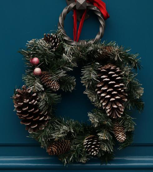 Installer ses décorations de Noël en avance rendrait plus heureux