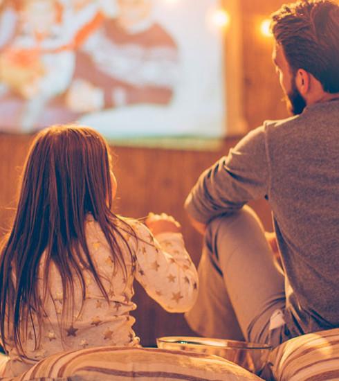 6 jolis dessins animés à regarder avec ses enfants pendant les vacances de Noël