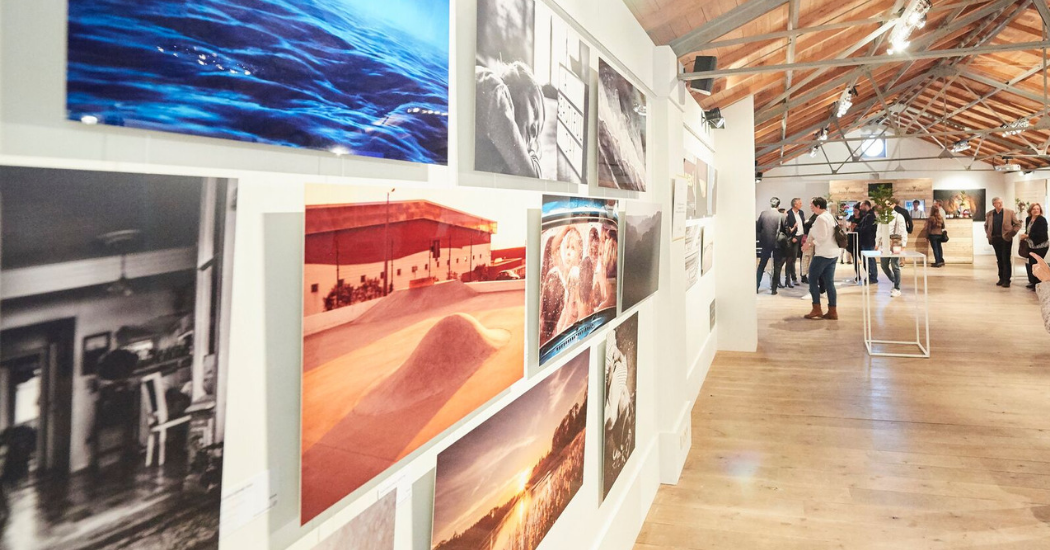 Shoot for Good : une exposition photo pour la bonne cause