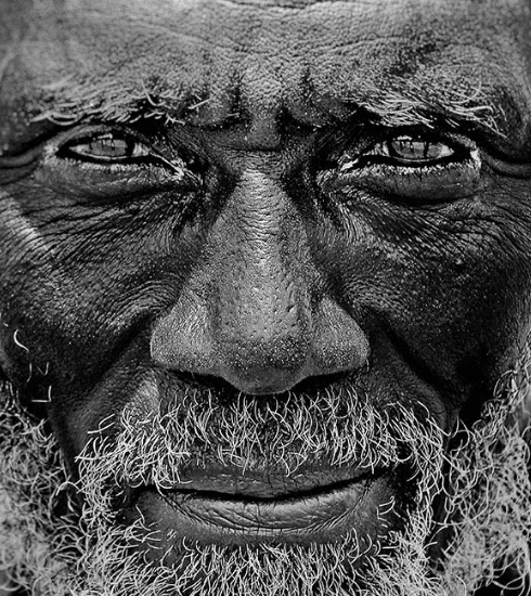 FACES : Voyageurs du Monde fête ses 10 ans avec une expo du photographe Serge Anton