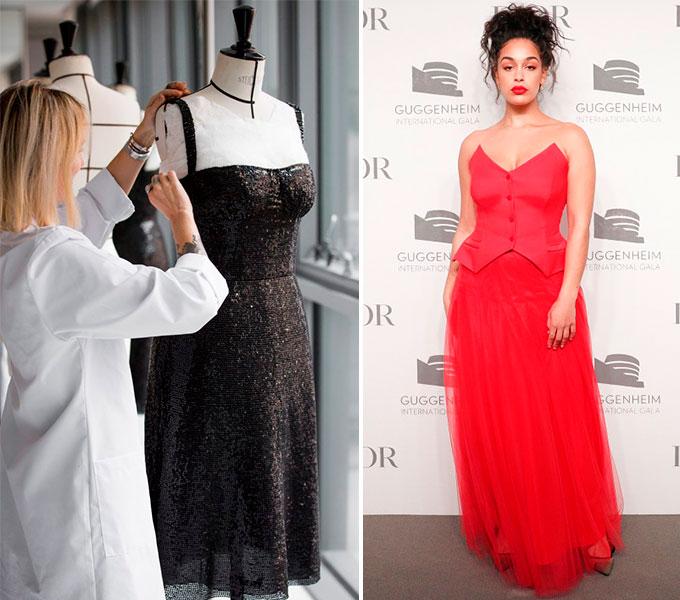 Presse - Dior