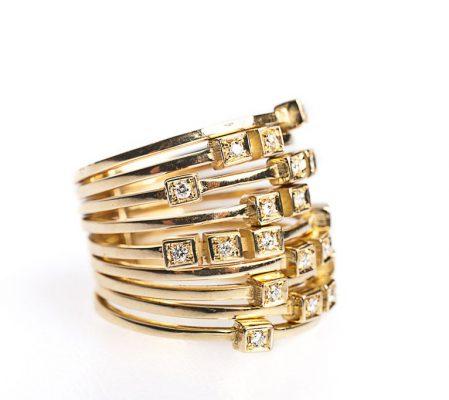 Shopping : notre sélection en or pour les fêtes 150*150