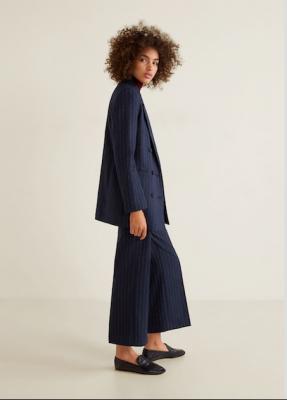 Fashion Alert : les ensembles tailleur pantalon font leur come-back 150*150