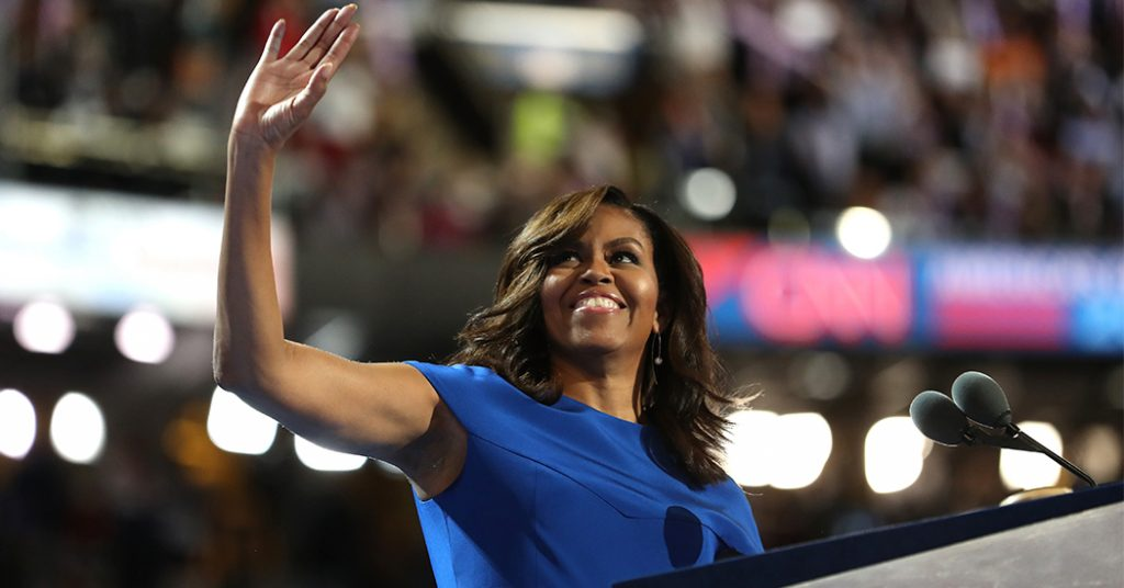 becoming autobiographie michelle obama