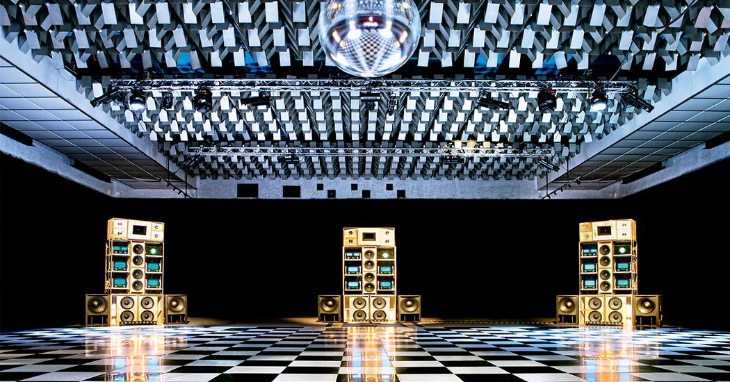 Night Fever : l'expo qui va vous donner envie de danser !