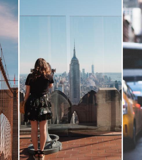 New York : 5 spots photogéniques à ne pas louper
