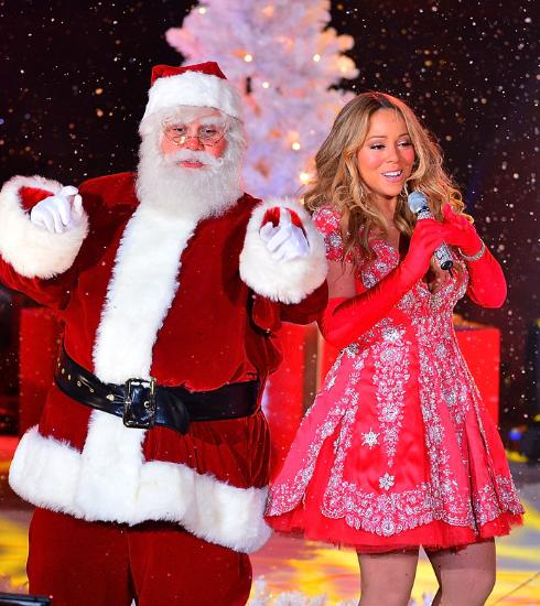 Playlist de Noël Marie Claire : 30 titres pour faire vibrer votre sapin