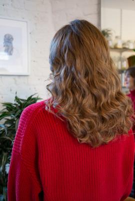 salon de coiffure clement