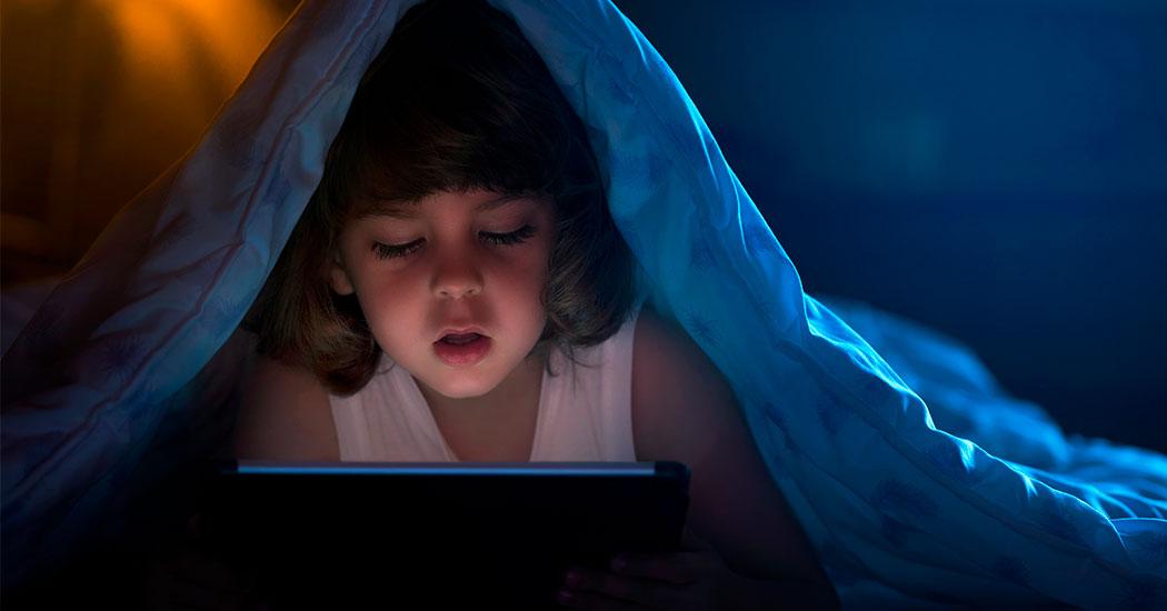Sécurité sur internet : tout ce que vous devez savoir pour protéger vos enfants