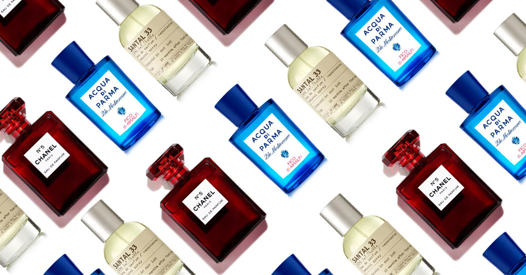 4 parfums d'exception à se faire offrir
