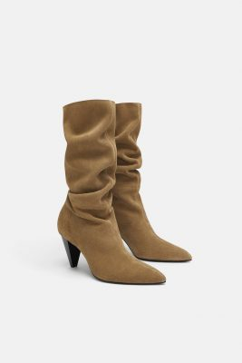 slouch boots