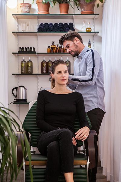 salon de coiffure clément