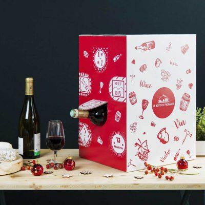 Noël : Les calendriers de l'Avent les plus gourmands pour 2019 150*150