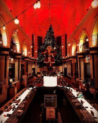 8 restaurants pour un dîner romantique à Gand 150*150