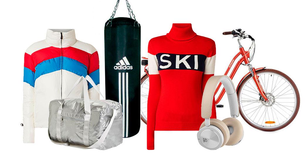 Wishlist de Noël : 25 idées cadeaux pour les sportives