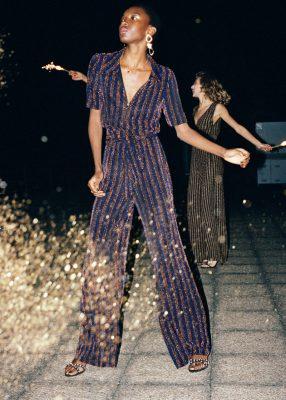 Nouvel an : 5 outfits de folie pour entamer 2019 au top du style ! 150*150