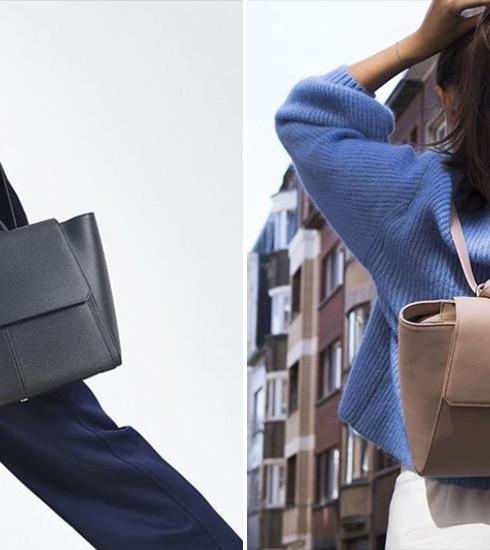 KAAI : des sacs pratiques et stylés pour la businesswoman qui sommeille en nous