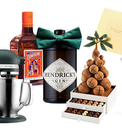 Wishlist : 35 cadeaux de Noël food pour les gourmets et les gourmands de votre vie