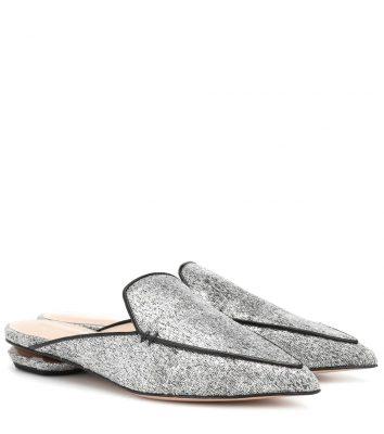 Nouvel an à plat : 15 chaussures pour danser en prenant votre pied 150*150