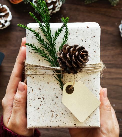 Slow Christmas : 5 endroits où acheter des cadeaux responsables et beaux