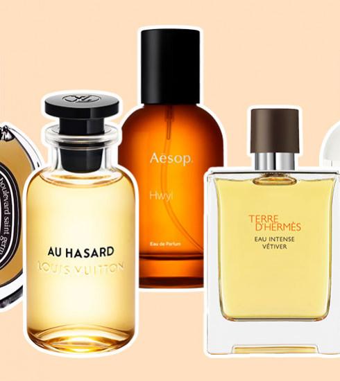 Noël : 5 parfums d'exception pour homme