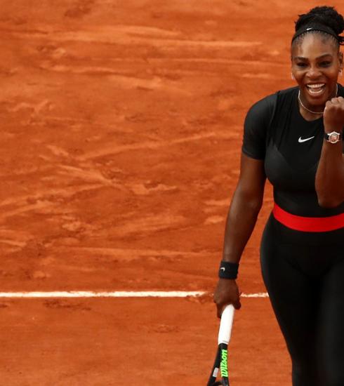 La WTA va faciliter le retour des joueuses après une grossesse (merci Serena Williams)