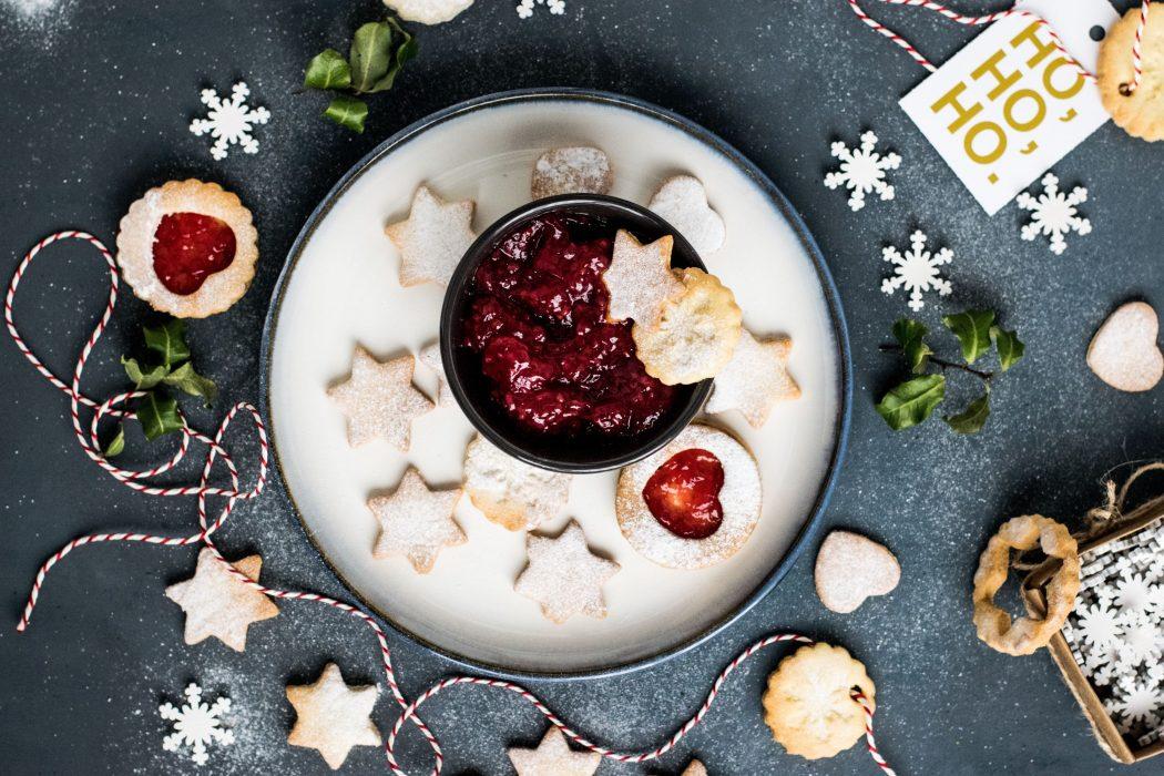 3 recettes de biscuits de Noël à tester cet hiver - 2