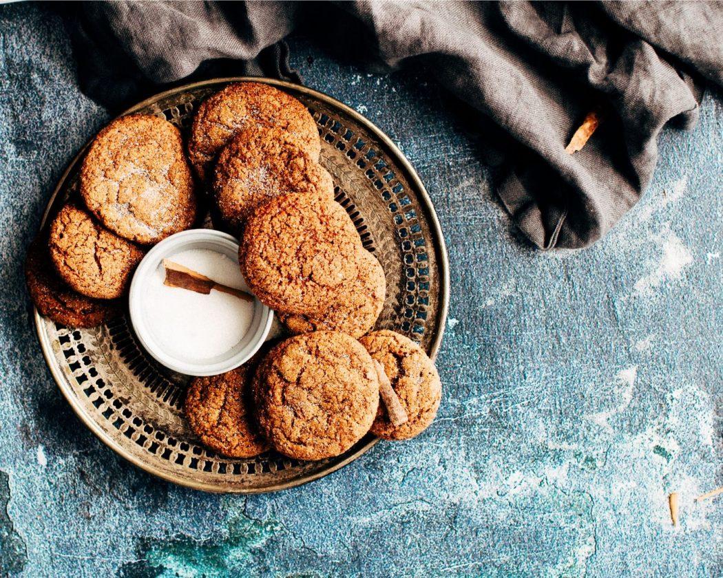 3 recettes de biscuits de Noël à tester cet hiver - 1