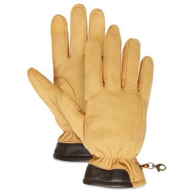 marieclaire noel homme gants