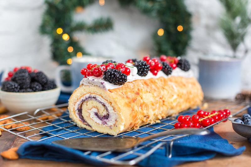 Recettes gâteaux Noël