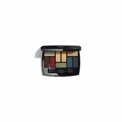Crush of the day : la collection maquillage Vision d'Asie de Chanel 150*150