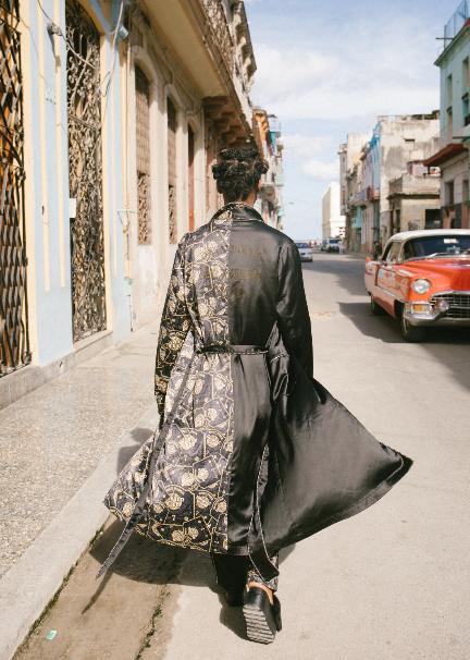 Havana Club X Daily Paper : la collab qui va désinhiber votre style !  - 11