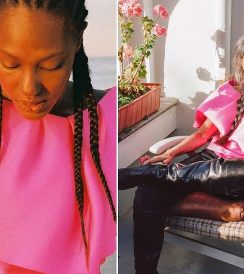 NATAN et Initials LA exposent le talent des jeunes photographes belges