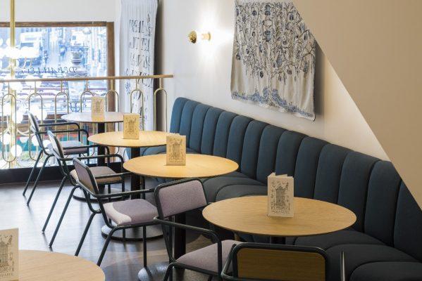 Bruxelles : la nouvelle pâtisserie Debailleul va vous faire craquer 150*150