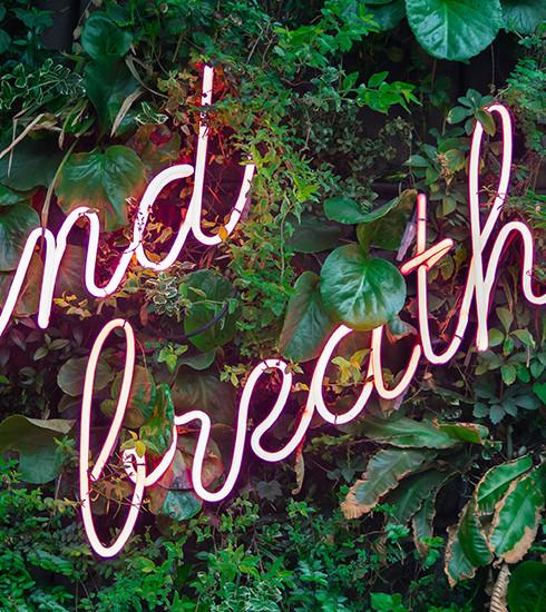 Switch to hope : une journée pour parler réellement de ce qu'est la vie avec le cancer