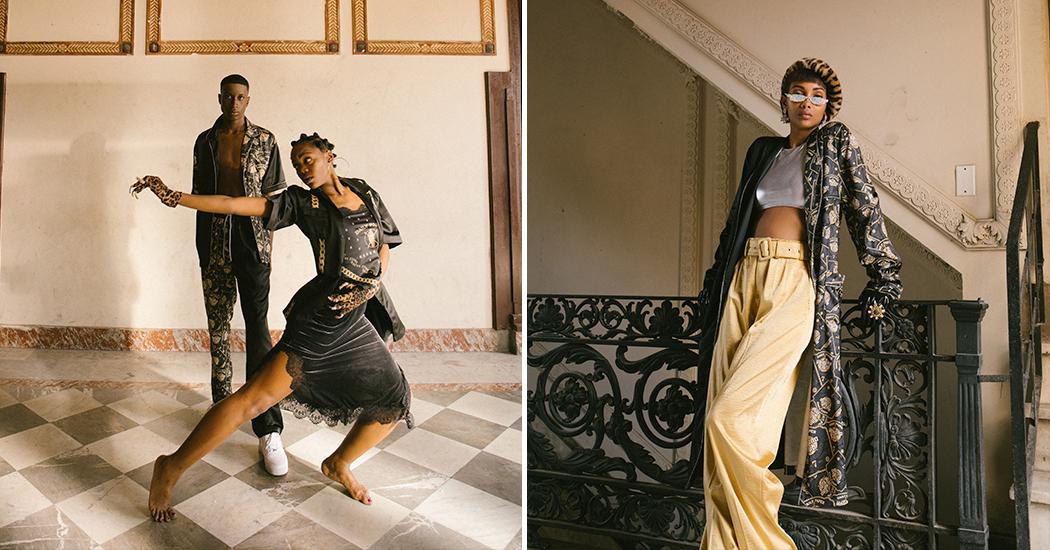 Havana Club X Daily Paper : la collab qui va désinhiber votre style !
