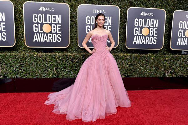 Golden Globes : les plus beaux looks du tapis rouge 150*150