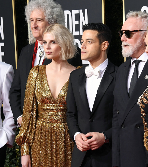Golden Globes 2019 : Bohemian Rhapsody, Roma mais aussi A Star Is Born créent la surprise