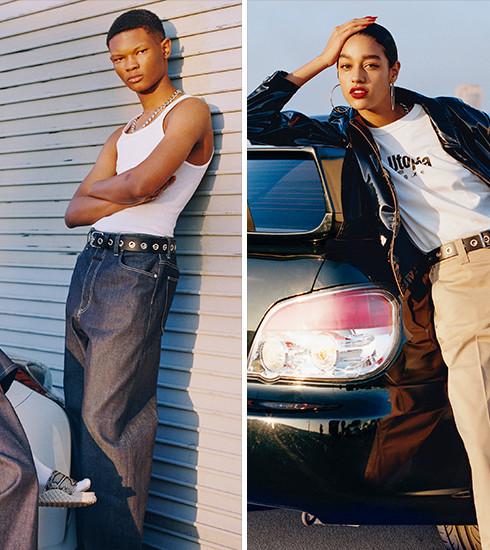 H&M X Eytys : la nouvelle collab street-minimaliste qui va faire du bruit !