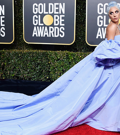Golden Globes : les plus beaux looks du tapis rouge