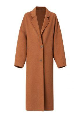 Tendance: Le manteau Mango que tout le monde s'arrache 150*150