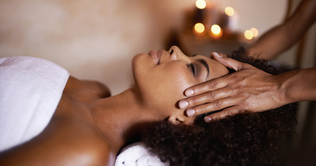 3 massages et soins cocooning au banc d'essai