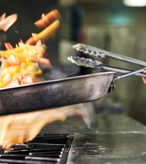 Les rencontres Eat local: au coeur de la gastronomie Wallonne