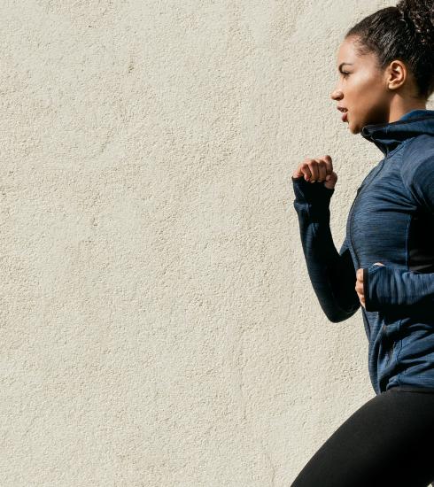 Quelles sont les habitudes de running des Belges ?