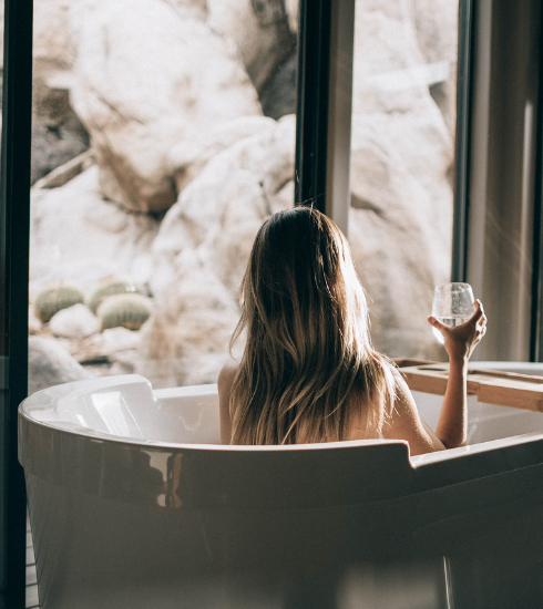 Comment se détendre en une minute, une heure, une après-midi ou un week-end