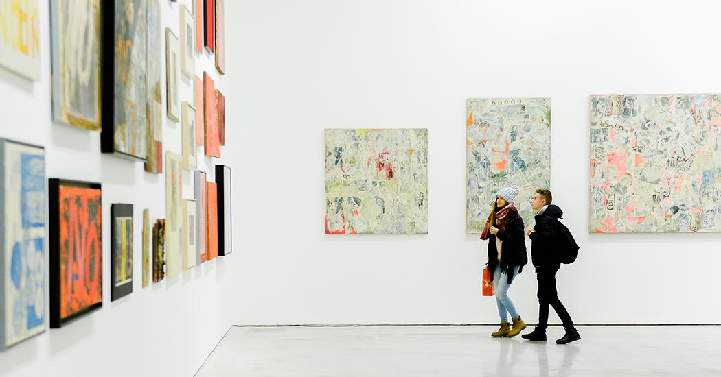 Saint-Valentin : 5 musées recherchent des célibataires pour un blind date insolite