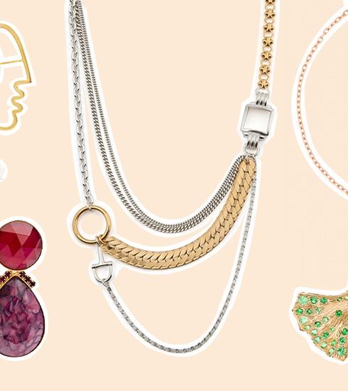 Saint-Valentin : 30 bijoux pour elle, à tous les budgets