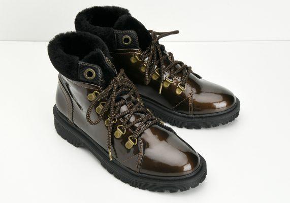 Shopping : 20 paires de chaussures stylées pour affronter la neige 150*150